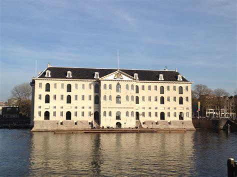 scheepvaartmuseum cafe het scheepvaartmuseum amsterdam s rich shipping history
