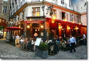 best paris restaurant areas france