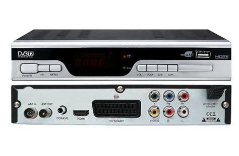 Set Top Box Tv Digital Dvb T2 other tvs projectors 1080p hd dvb t2 digital terrestrial receiver tv box usb hdmi