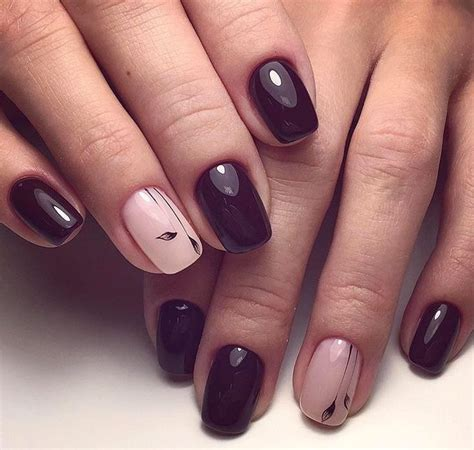 Nail Wine the 25 best wine nails ideas on fall nail