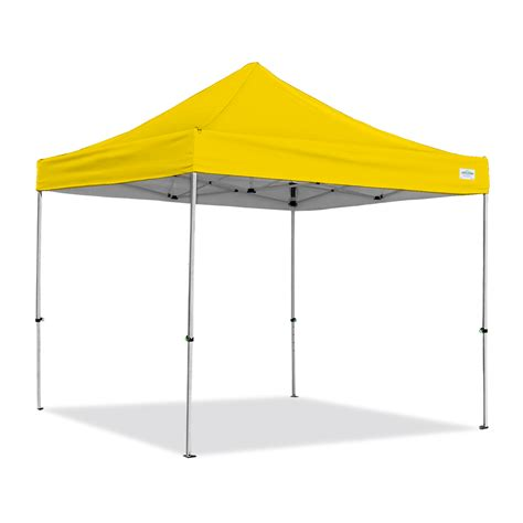 10x10 Canopy Pro 10x10 Instant Canopy Top 500d Polyester Caravan Canopy
