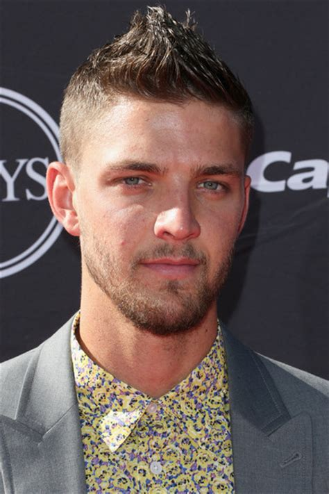 chandler parsons hairstyle chandler parsons