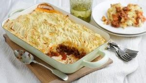 Healthy Cottage Pie Recipe by Healthy Cottage Pie Recipe Catherine Day