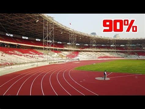 10 stadium terbaik di indonesia wmv