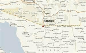 nogales location guide