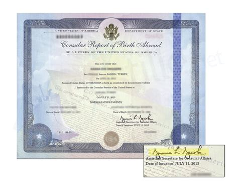 Record Of Birth Abroad 17 Best Ideas About Certificate Of Birth On Dean Style Dean