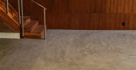 flooring options concrete slab alyssamyers