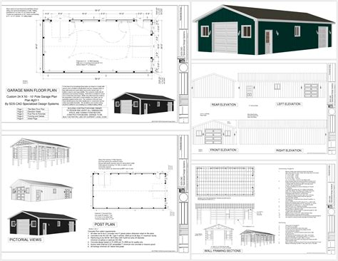 matratze 50 x 100 g511 24 x 50 pole barn sds plans