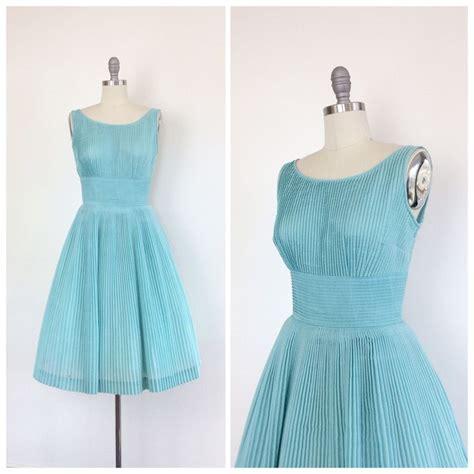 blauwe jurk katoen 17 beste idee 235 n over blauwe jurk op pinterest bruiloft