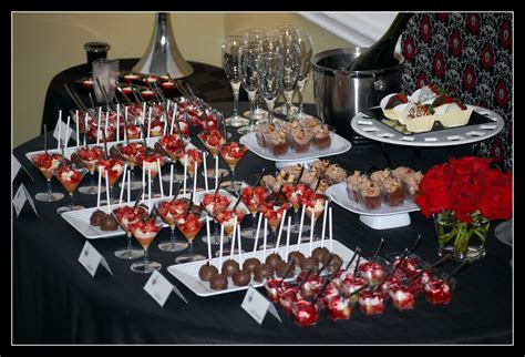 1920 theme decorations sweet and dessert tables on dessert tables