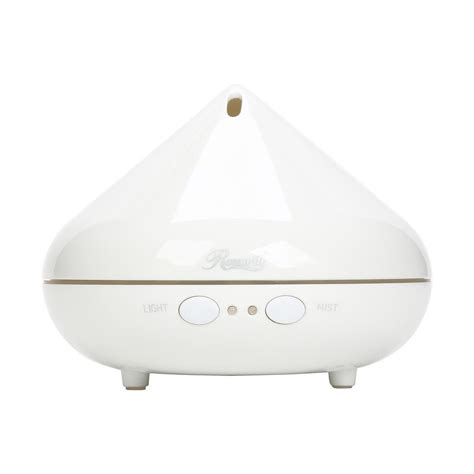 Light Humidifier rosewill 200ml electric aromatherapy essential diffuser cool mist humidifier with color led