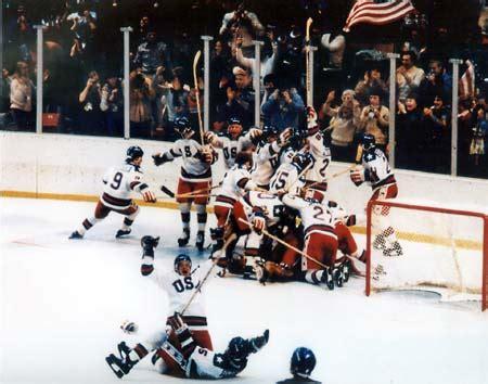 Miracle Hockey Official Olympic Hockey Thread