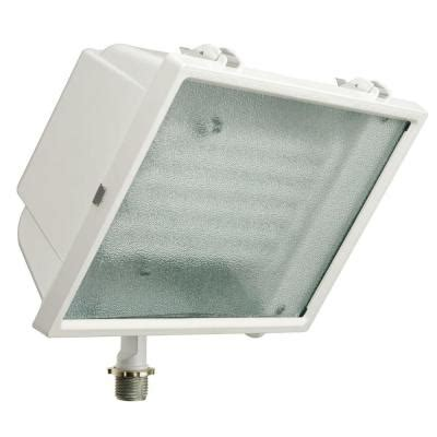 Outdoor Fluorescent Lighting Fixtures Lithonia Lighting Wall Mount Outdoor White Fluorescent Fixture Ofl2 65f 120 Lp Wh