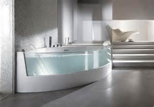 see through tub interior design
