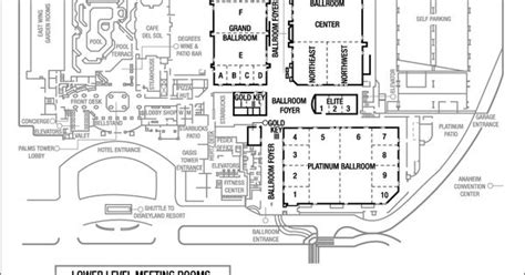 anaheim convention center floor plan meeting space in anaheim anaheim convention center hotel floor plans work stuff