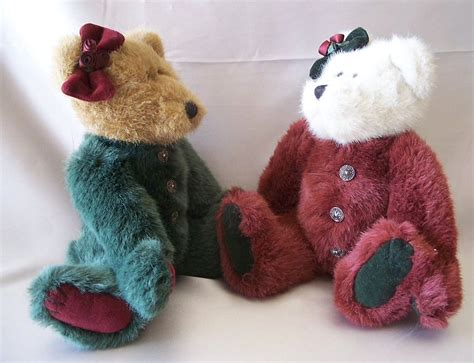boyds bears  colemanscollectibles  ruby lane