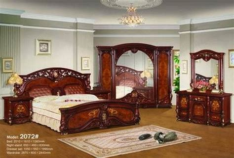 classic bedroom sets china classic bedroom set 2072 china classic bedroom