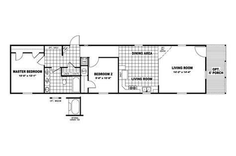 shotgun house ranch style house floor plan design 1 floor pin by melissa mazzaferro on beach cottage remodel pinterest
