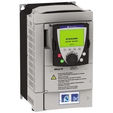Atv12hu15m2 Altivar12 15kw Inverter Schneider variatori di velocit 224 e avviatori statici schneider electric