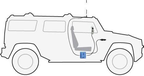 vhf antenna wiring diagram wiring source