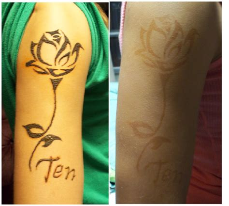 henna tattoo rose henna design henna design on shoulder