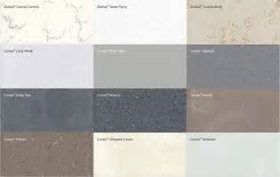 Current Trends In Kitchen Cabinets by Dupont Corian S 2013 Color Introductions 3rings