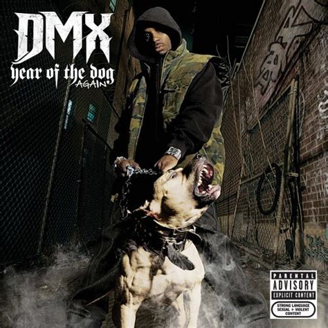 dmx where my dogs at dmx album quot year of the again quot world