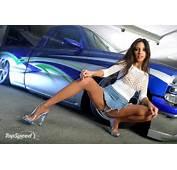 Hot Car Models 2011 Cars And Girls