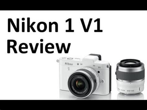 v1 review nikon 1 v1 review