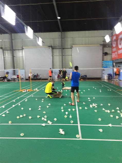 video tutorial badminton badminton training in china or training for a sport in