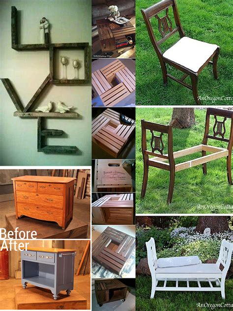 amazing diy furniture projects diy home creative