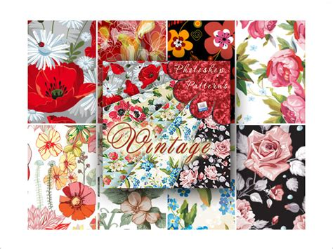 floral pattern for photoshop free download the ultimate photoshop patterns collection 2000 patterns