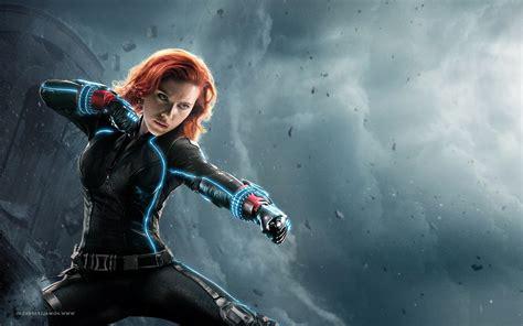 wallpaper black widow avengers avengers age of ultron black widow hd movies 4k