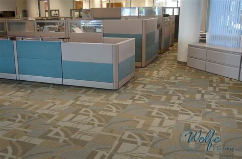 Commercial Flooring Aerospace Co Flooring