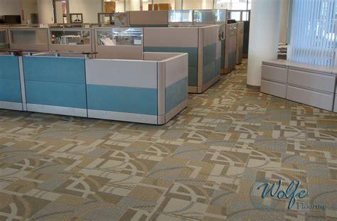 Aerospace Co. Flooring