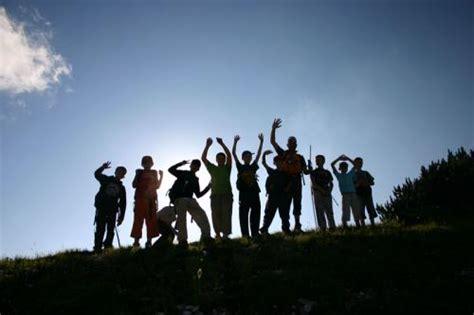 soggiorni estivi esercito benessere personale ci giovani e vacanze studio l