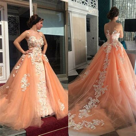 brautkleider orange get cheap orange wedding dress aliexpress