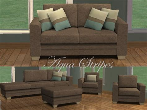 sims 3 sectional mod the sims 6 recolours of blake boys annie modular sofa