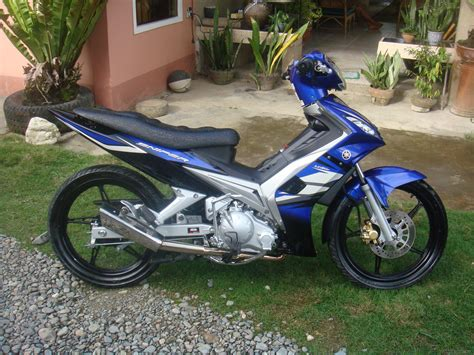 Lc Voting 01 Freesul 2009 yamaha 135 lc picture 1868111