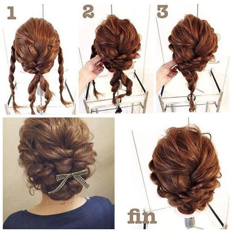 trend hair styles 2018 easy and simple step by step