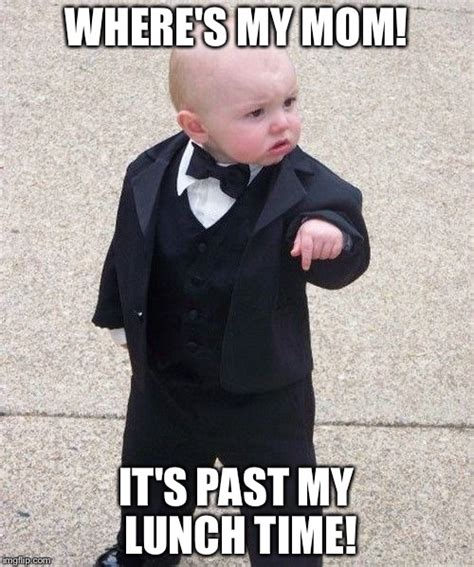 Meme My Picture - baby godfather meme imgflip