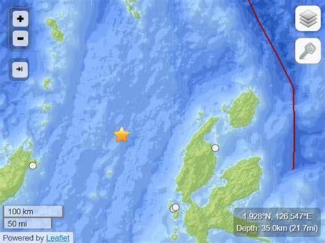 earthquake live indonesia indonesia earthquake live tsunami warning after strong 7