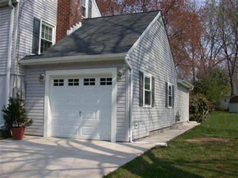 add on garage designs garage addition in fairfax county va