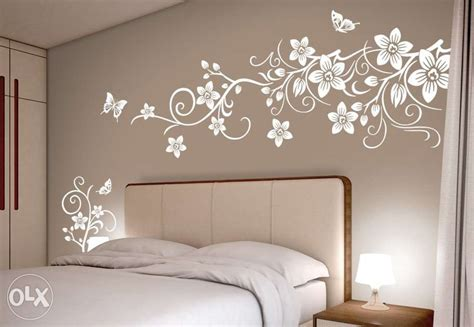 bedroom stencil designs wall stencil designs living room rift decorators