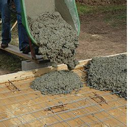 how to lay a concrete patio how to lay a diy concrete patio for the home