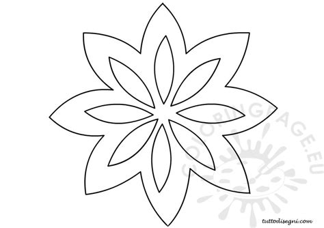 plant coloring template coloring pages