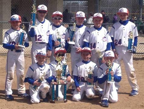 motor city hit dogs motor city baseball club hit dogs make nit history youth1