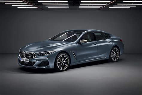 bmw  series gran coupe adds  usable  row