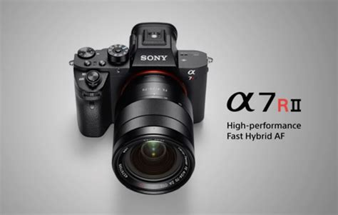 More Reviews by More Sony A7rii Reviews And On