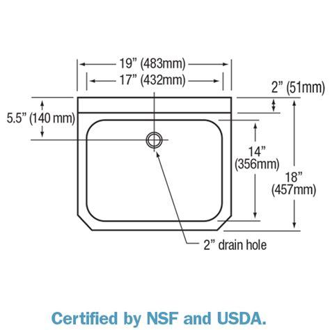 pedestal sink supply lines floor catalog floor mount sinks mpbs industries